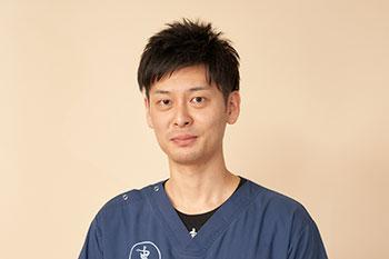 獣医師 木本悠斗