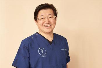 獣医師 山田 武喜